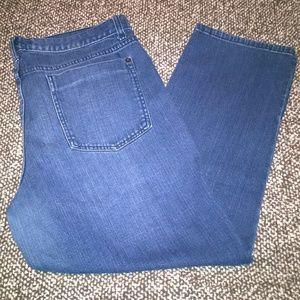 Mossimo women's size 18 skinny boyfriend jeans